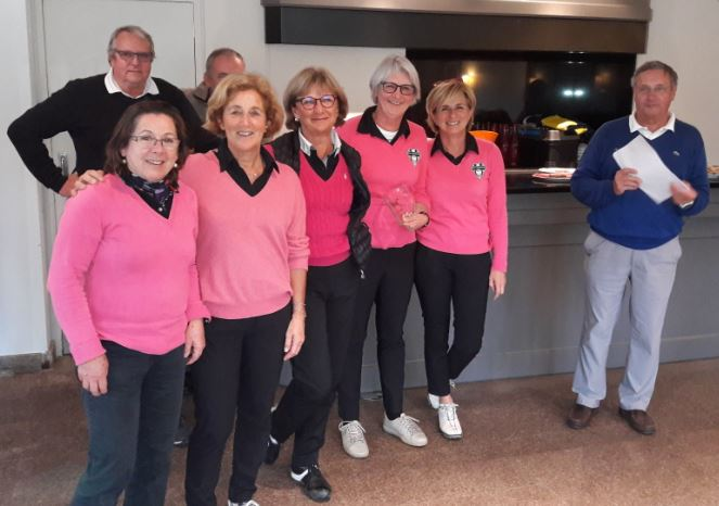 2017.10.01 promotion nationale seniors dames