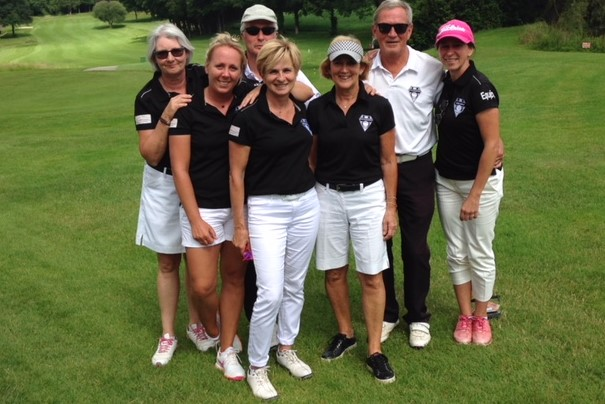 Chpt Mid-Am dames 2018