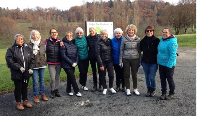 rencontre dames du 20.11.2018