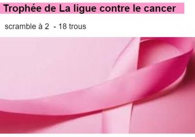 Ligue Contre Le Cancer 1